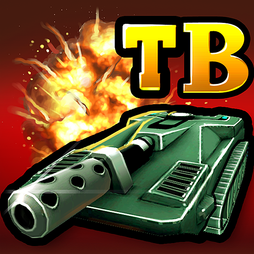 Tank Brawl iOS