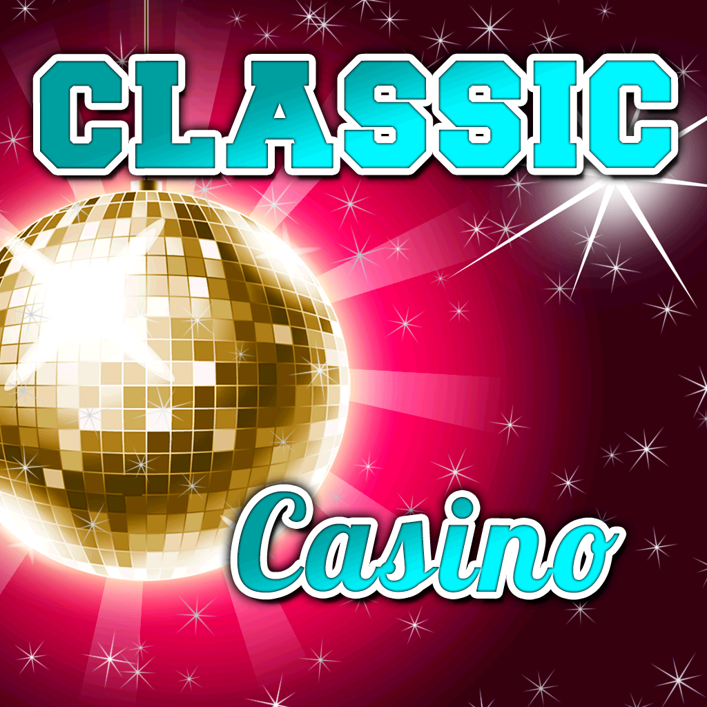 Classic Poker Casino with Bingo Balls, Gold Slots and more!